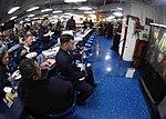 USS Peleliu Sailors enjoy ice cream social DVIDS100958.jpg