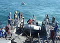 USS Typhoon's stern launching ramp, 2014-03-17 -b.jpg