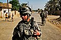 US Army 51225 TAJI, Iraq-Staff Sgt. Ty Vincent, from Hackberry, La., a squad leader in Company F, 3rd Battalion, 227th Aviation Regiment, 1st Cavalry Brigade, 1st Cavalry Division, Multi-National Division - Baghdad.jpg