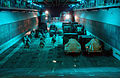 US Navy 040324-N-7586B-078 U.S. Marines assigned to the 22nd Marine Expeditionary Unit (Special Operations Capable) load onto an Landing Craft Air Cushion (LCAC) assigned to Assault Craft Unit Four (ACU 4).jpg