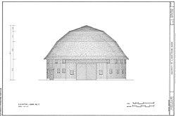 Round barns in Illinois - Wikipedia
