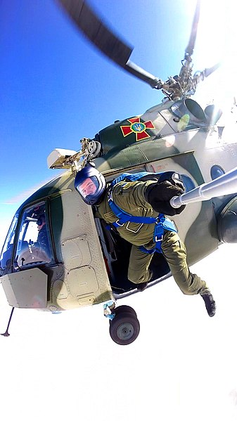 File:Ukrainian National Guard Mi-8 selfie.jpg