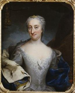 Queen of Sweden