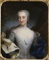 Ulrika Eleonora d.y. 1688-1741, drottning av Sverige (Martin van Meytens d.y.) - Nationalmuseum - 15071.tif