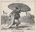 Un parasol dans une position difficule., from Actualités, published in Le Charivari, November 25, 1859 MET DP876795.jpg