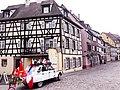 Une 2CV quai de la Poissonnerie à Colmar.jpg