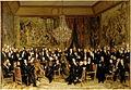 Une soirée au Louvre chez le comte de Nieuwerkerke.jpg