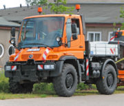 StateMaster - Encyclopedia: Unimog