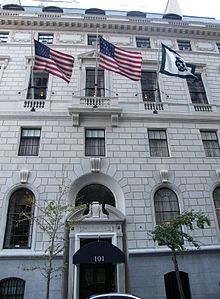 Union Club of the City of New York - Wikipedia