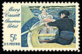United States postage stamp honoring Mary Cassatt (1966).jpg