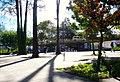 Universidad Nacional de Colombia. Entrada Calle 45..jpg