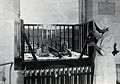 University Children's Hospital, Vienna; babies in a cot whic Wellcome V0029007.jpg