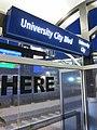 University City Blvd Station 04.jpg