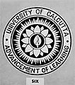 University of Calcutta seal 6.jpg