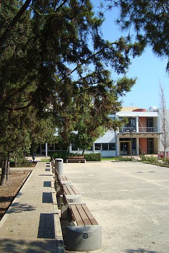 University of Cyprus - Mathematics department