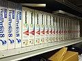 Unopened boxes of Microsoft Windows Me and Corel WordPerfect 8.jpg