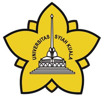 Syiah Kuala University - Logo