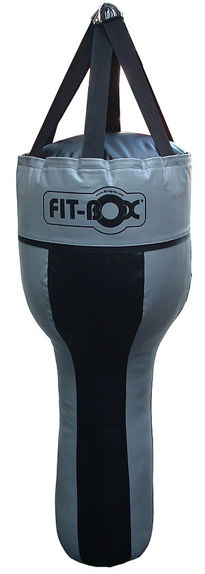 Upper Cut punching angle bag