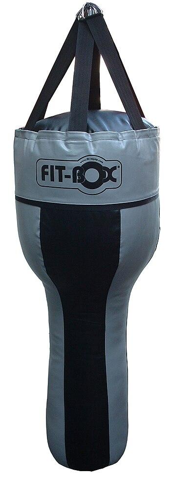Upper Cut punching angle bag