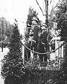 Uroczystości 3 Maja w Warszawie - min. T. Kasprzycki (1939).jpg