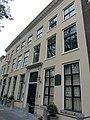 Utrecht Rijksmonument 36390 + 36391 Pand Nieuwegracht 19-21.JPG