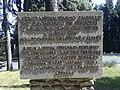 Výhledy - pomník (Jindřich Šimon Baar) Sovětský pomník v okolí A.jpg