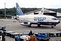 VASP Boeing 737-2A1; PP-SMZ, April 1994 BCK (5288927088).jpg