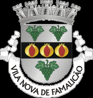 Vila Nova de Famalicão - Image: VNF1