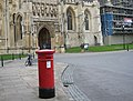 VR pillar box - geograph.org.uk - 1015242.jpg