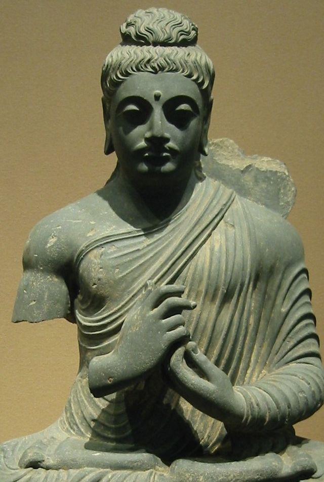 Top Trentadue segni maggiori di un Buddha - Wikiwand ZD23
