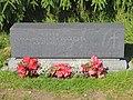 Vakaumuksensa puolesta kaatuneiden muistomerkki Juupajoki.jpg