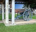 Val Verde Battery, CSA cannon.jpg