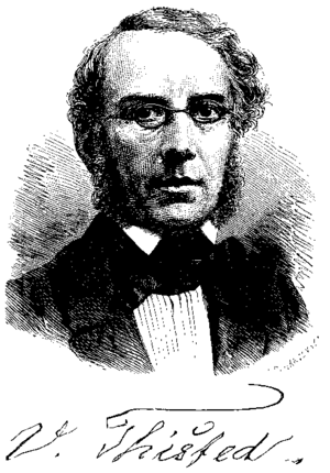 Valdemar Adolph Thisted