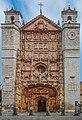 Valladolid Iglesia conventual de San Pablo (01).JPG