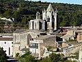 Vallbona de les Monges Real Monasterio de Santa María (2).JPG