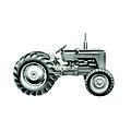 Valmet 33 Diesel tractor.jpg