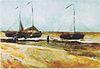 Van Gogh - Strand von Schevenigen bei Windstille.jpeg