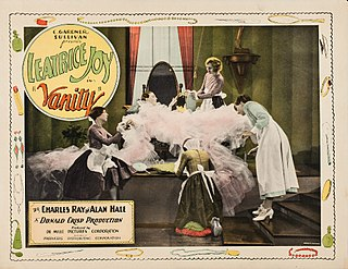 <i>Vanity</i> (1927 film) 1927 film