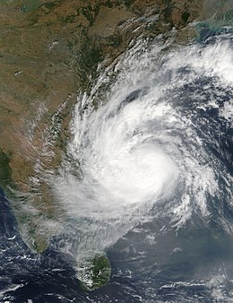 Cyclone Vardah - Wikipedia
