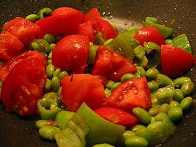 Veggies for pesto pasta.jpg