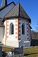 Velden Augsdorf Pfarrkirche hl. Maria Rosenkranzkönigin Chorschluss 13012014 3188.jpg