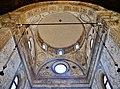 Venezia Chiesa di Santa Maria dei Miracoli Innen Chorkuppel 1.jpg