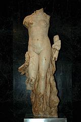 Venus Unica (Museo Arqueológico de Sevilla)
