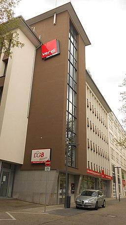 Ver.di Dortmund, Königswall 07