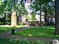 Verl - Denkmalplatz.JPG