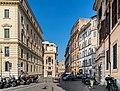 Via del Banco di Santo Spirito in Rome.jpg