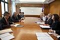 Vicecanciller Marco Albuja se reúne con el Secretario General de Malasia (8401115059).jpg