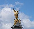 Victoria Memorial - Winged Victory.jpg