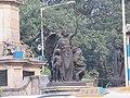Victoria memorial calcutta - IRCTC - 2017 (149).jpg