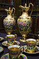 Vienna - Vienna Porcelain tea service in gold - 6548.jpg